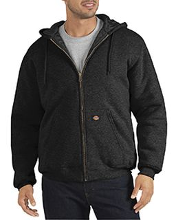 Unisex Tall Heavyweight Quilted Fleece Hoodie-Dickies
