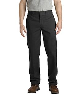8.5 Oz. Slim Straight Fit Work Pant-Dickies