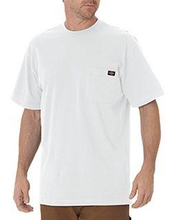 Mens Tall Short-Sleeve Pocket T-Shirt-Dickies