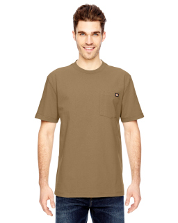 Unisex Short-Sleeve Heavyweight T-Shirt-