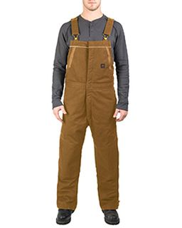 Insulated Bib Overalls-