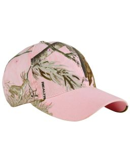 Ladies Buck Cap