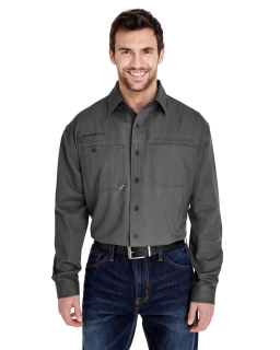 Mens Mason Shirt-Dri Duck
