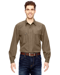 Mens Field Shirt-Dri Duck