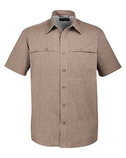 Mens Rockhill Breathable Woven Shirt-
