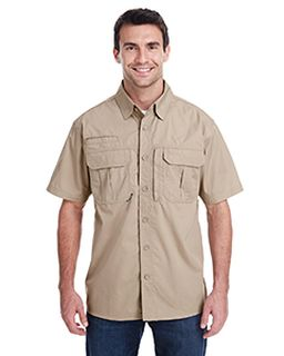 Mens Utility Shirt-Dri Duck