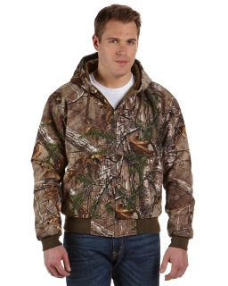 Mens Realtree® Xtra Cheyenne jacket-