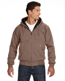 Mens Tall Cheyenne Jacket-Dri Duck