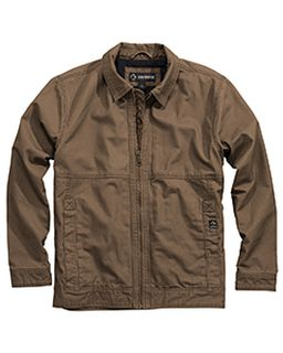 Midweight Canyon Cloth Cotton Canvas Jacket-