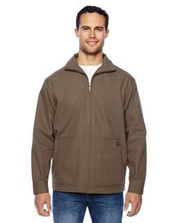 Mens Trail Jacket-Dri Duck