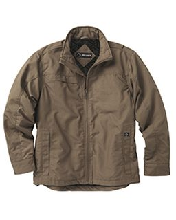 Mens 8.5oz, 60% Cotton/40% Polyester Storm Shield Tm Canvas Sequoia Jacket-