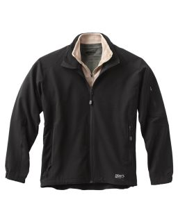 Mens Baseline Jacket-Dri Duck