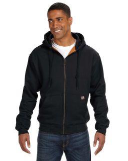 Mens Tall Crossfire Powerfleecetm Fleece Jacket-