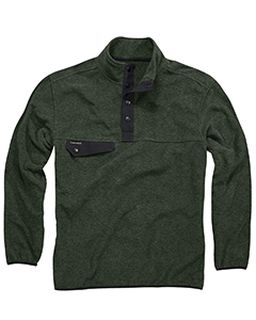 Mens Denali Fleece Pullover Jacket-