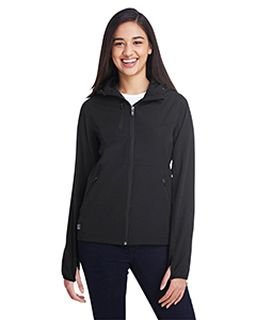 Ladies Ascent Jacket-Dri Duck
