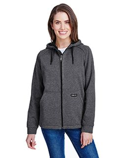 Ladies Parker Fleece-