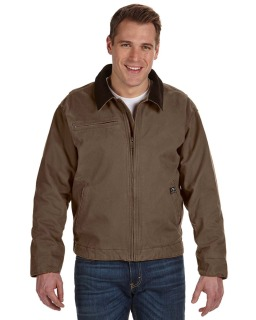 Mens Outlaw Jacket