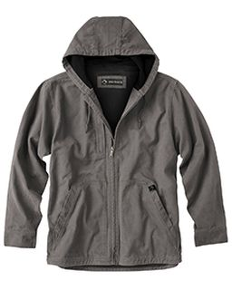 Mens Laredo Jacket-Dri Duck