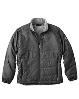 Mens 100% Mini-Ripstop Polyester 80g 3m Tm Thinsulate Insulation Eclipse Jacket-Dri Duck
