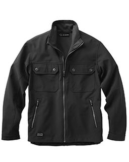 Mens Elevation Softshell Jacket-