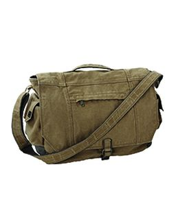 Adult Messenger Bag-