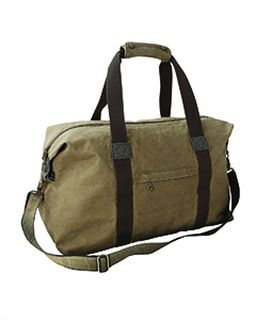 Adult Weekender Bag-Dri Duck