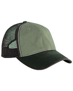 Meshback Field Cap-