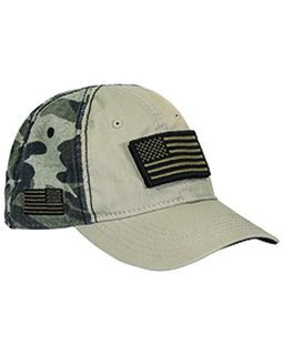 11.11 Veterans Day Cap-Dri Duck