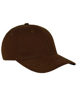 Cotton Twill Heritage Cap-Dri Duck