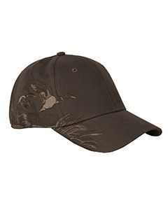 Mallard Structured Mid-Profile Hat-