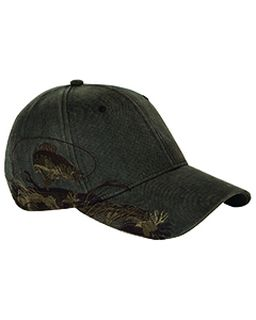 Walleye Cap-Dri Duck