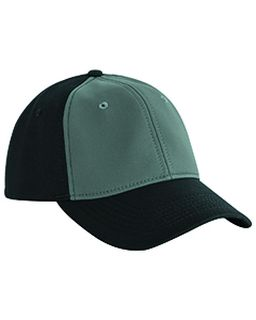 Poly/Spandex Motion Cap-Dri Duck