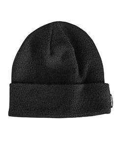 Basecamp Performance Knit 100% Polyester Rib Beanie-