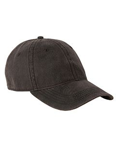Foundry Unstructured Low-Profile Waxy Canvas Hat-