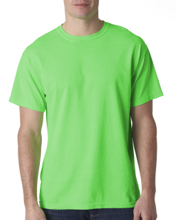 Adult Neon Solid Pigment-Dyed Tee-Dyenomite