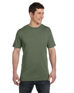 Mens 4.25 Oz. Blended Eco T-Shirt-