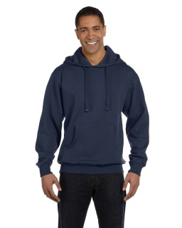 Adult Organic/Recycled Pullover Hooded Sweatshirt-
