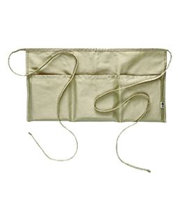 8 Oz., Organic/Recycled Price Point Apron-