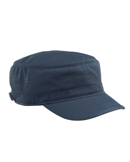 Organic Cotton Twill Corps Hat-econscious