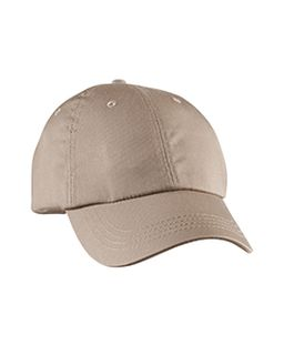 Recycled Polyester Unstructured Baseball Cap-