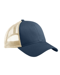 Eco Trucker Organic/Recycled Hat-econscious