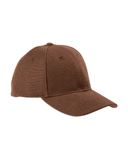 6.8 Oz. Hemp Baseball Cap-