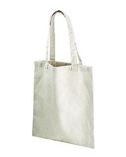 Post Industrial Recycled Cotton Tote-