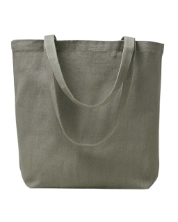 7 Oz. Recycled Cotton Everyday tote-econscious