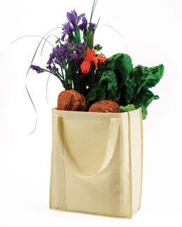 Non-Woven Grocery tote-