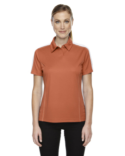 Ladies Eperformance™ Pique Colorblock Polo