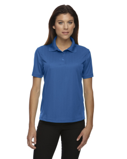 Ladies Eperformance™ Jacquard Pique Polo