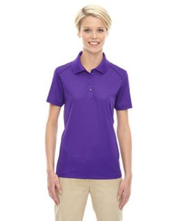 Ladies Eperformance™ Shield Snag Protection Short-Sleeve Polo-Ash City - Extreme