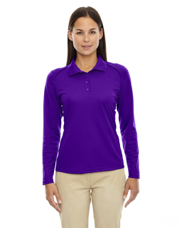 Ladies Eperformance™ Snag Protection Long-Sleeve Polo