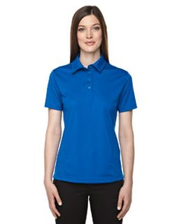 Ladies Eperformance™ Shift Snag Protection Plus Polo-Ash City - Extreme